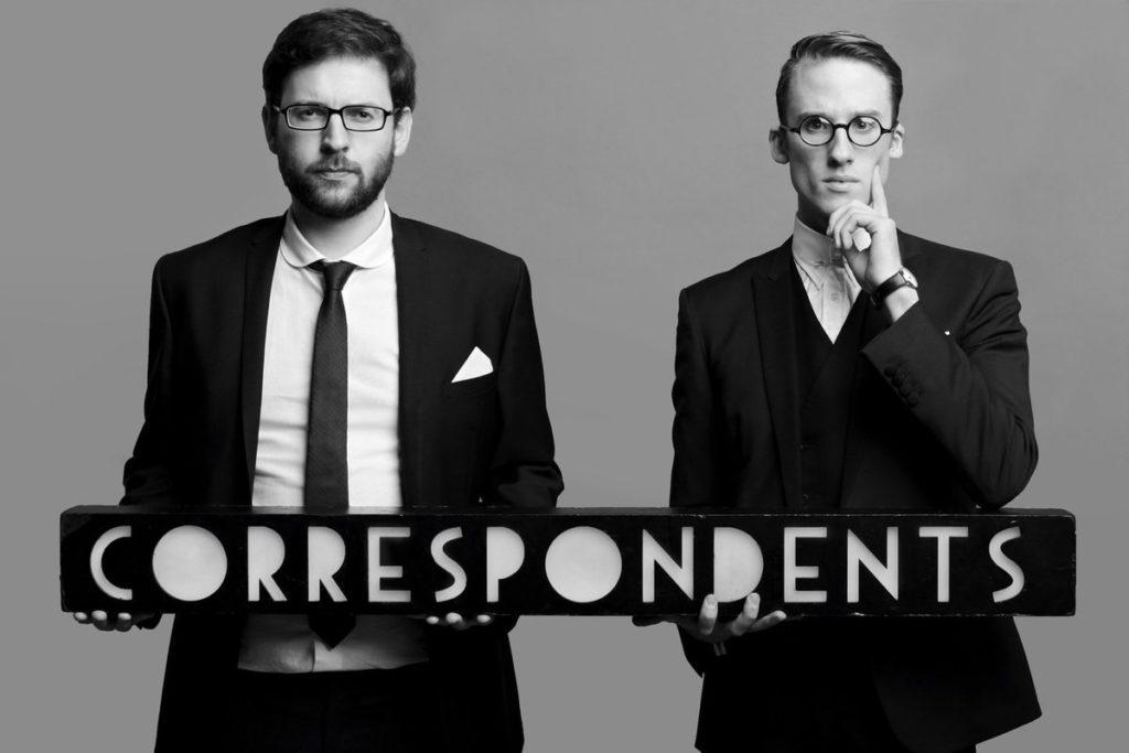 TheCorrespondents