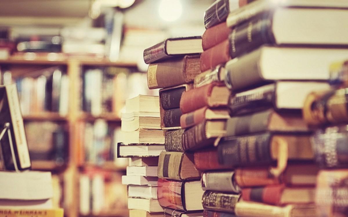 10 գիրք,որոնք պետք է կարդա յուրաքանչյուր կին