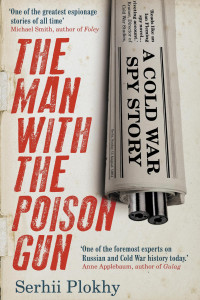 The Man with the Poison Gunw