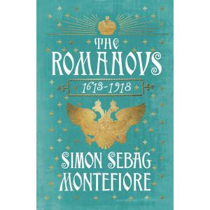 The Romanovs 1613-1918w