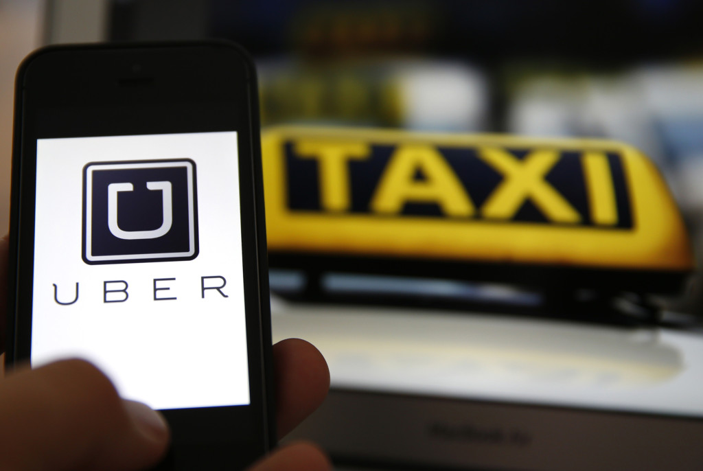 Yandex Or Uber? Odessa Greets Two New Taxi Services - Odessa