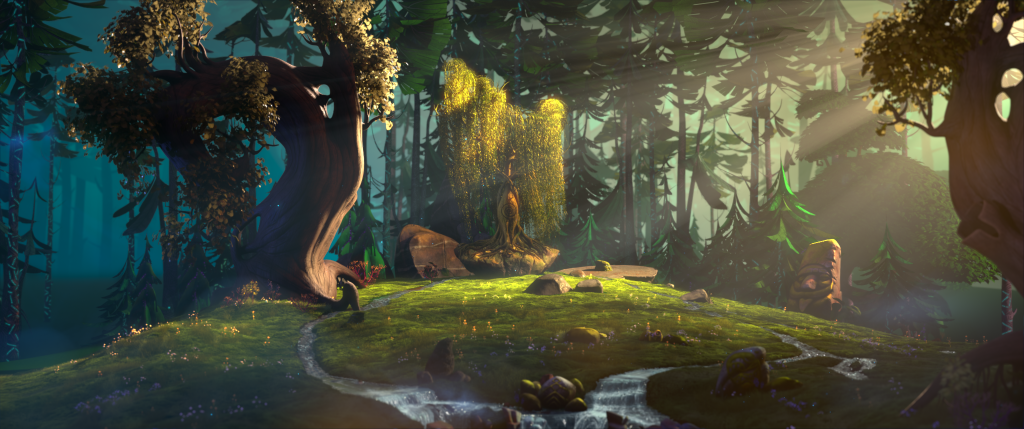 """""""MAVKA. THE FOREST SONG"""""""
