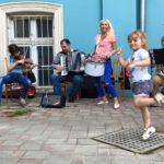 odessa music