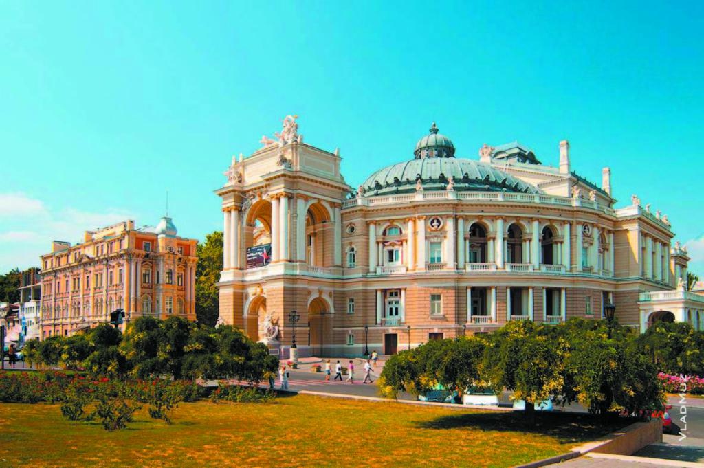 Opera-in-Odessa